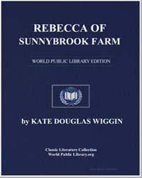 Rebecca of Sunnybrook Farm by Wiggin, Kate Douglas Smith