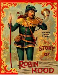 The Story of Robbin Hood by