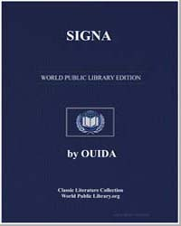 Signa by Ouida