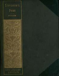 Stevenson's Poems by Stevenson, Robert Louis