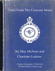 Tales from the Crescent Moon by Mcneer, May