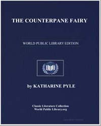 The Counterpane Fairy by Pyle, Katharine