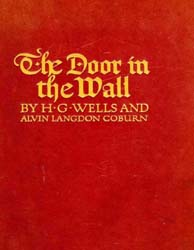 The Door in the Wall and Other Stories by Wells, H. G.