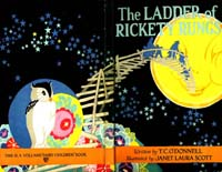 The Ladder of Rickety Rungs by Odonnell, T. C.