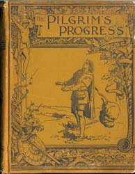 The Pilgrim's Progress by Bunyan, John
