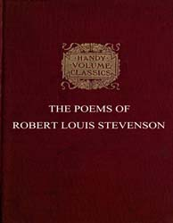 The Poems of Robert Louis Stevenson, Wit... by Trent, William P.