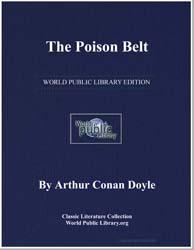 The Poison Belt by Doyle, Arthur Conan, Sir