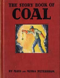 The Story Book of Coal by Petersham, Miska
