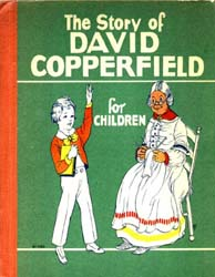 The Story of David Copperfield for Child... by Gleason, Ray