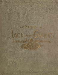 The Story of Jack and the Giants by Doyle, Richard