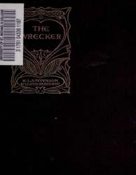 The Wrecker by Stevenson, Robert Louis