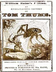 Tom Thumb by Raine, W. M.