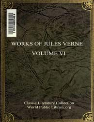 Works of Jules Verne by Horne, Charles F.