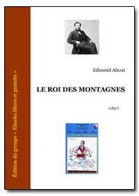 Le Roi des Montagnes by Simons, Rebecca