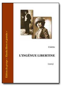 Lingenue Libertine by Colette