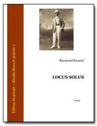 Locus Solus by Roussel, Raymond