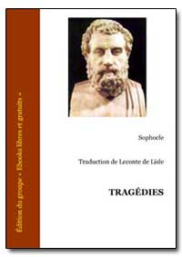 Tragedies by Sophocles