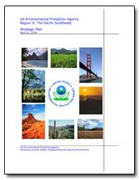 Us Environmental Protection Agency Regio... by Environmental Protection Agency