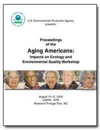 Proceedings of the Aging Americans : Imp... by Bradley, Patricia