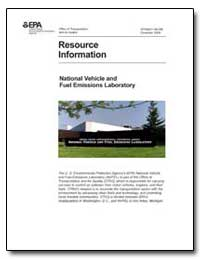 Resource Information by Environmental Protection Agency