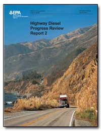 Highway Diesel Progress Review Report 2 by Environmental Protection Agency