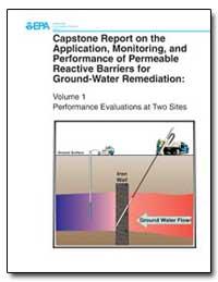 Capstone Report on the Application, Moni... by Wilkin, Richard T.