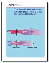 The Dnapl Remediation Challenge : Is The... by Burden, David S., Ph. D.