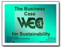 The Business Case by Mizroch, John