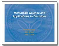 Multimedia Science and Applications to D... by Araujo, Rochelle