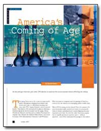 America's Coming of Age by Smith, Darrell