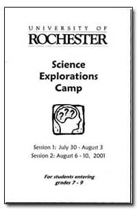 Science Exlratins Camp by Markowitz, Dina, Ph. D.