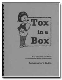Tox in a Box by Eaton, David, Ph. D.