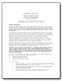Submission of Application for Hazardous ... by Environmental Protection Agency
