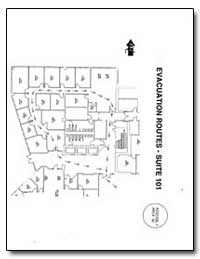 Evacuation Routes-Suite 101 by Environmental Protection Agency