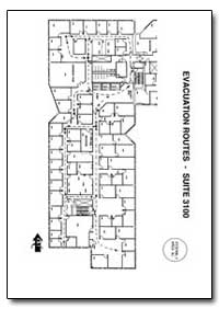 Evacuation Routes-Suite 3100 by Environmental Protection Agency