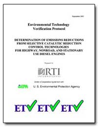 United States Environmental Protection A... by Farmer, J. R.