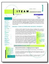 I Team Connections by Environmental Protection Agency