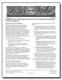 Guidelines for Providing Appropriate Acc... by Environmental Protection Agency