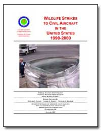 Wildlife Strikes to Civil Aircraft in th... by Cleary, Edward C.