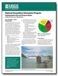National Streamflow Information Program by Hirsch, Robert M.