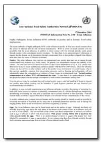 International Food Safety Authorities Ne... by Environmental Protection Agency