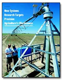 New Systems Research Targets Precision A... by Stelljes, Kathryn Barry