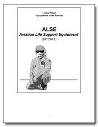 Ales Aviation Life Support Equipment by Environmental Protection Agency
