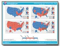 Presidential Elections 1956-1968 Elector... by Environmental Protection Agency