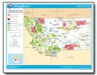 Federal Lands and Indian Reservations by Environmental Protection Agency