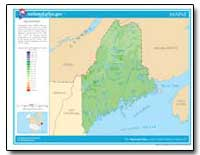 Precipitation by Environmental Protection Agency