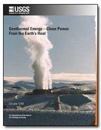Geothermal Energy—Clean Power from the E... by Groat, Charles G.