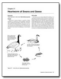 Heartworm of Swans and Geese by Environmental Protection Agency