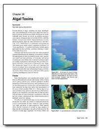 Algal Toxins by Environmental Protection Agency