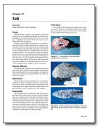 Salt by Environmental Protection Agency